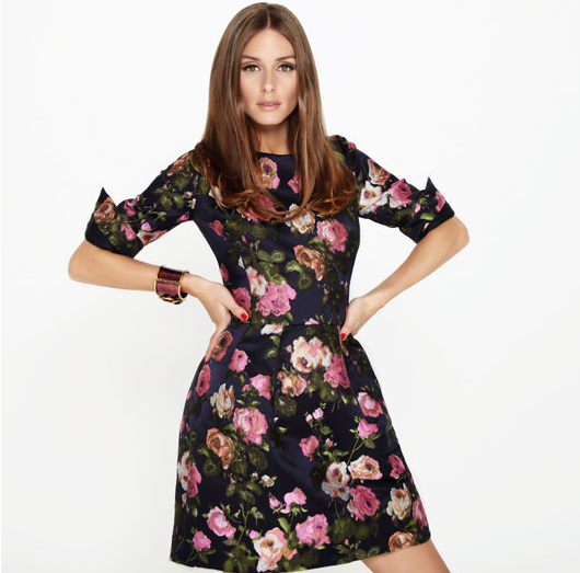 Oscar De La Renta For The Outnet Dress With Press