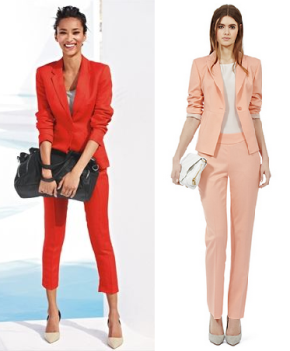 The trouser suit trend: 6 trouser suits you need now